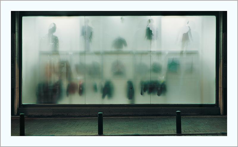 """""""Opal 01"""", impresión digital sobre soporte de aluminio, 107x175 cm, Daniel Vega Borrego, 2010"""