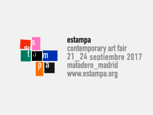 Feria de Arte Contemporáneo Estampa, Twin Gallery stand A9