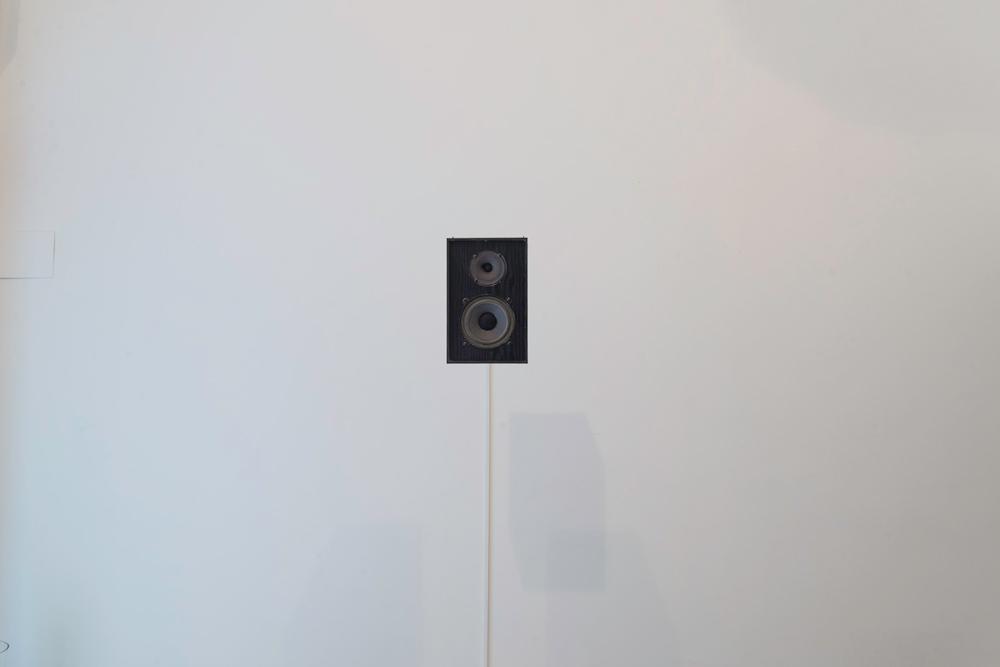 """Contrapunto armónico de """"Anthrophony"""", instalación interactiva. Manuel Franquelo Giner, 2014"""